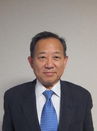 横浜中ロータリークラブ 会長  齋藤 栄一