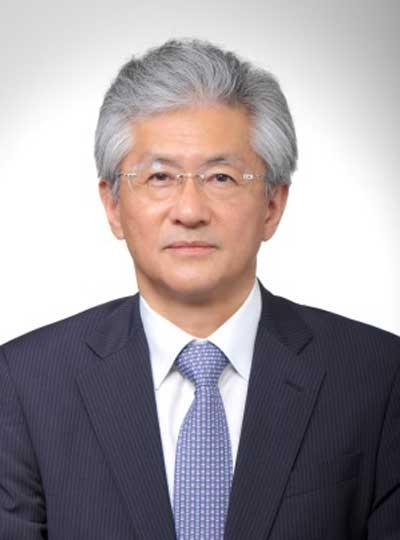 横浜中ロータリークラブ 会長  橋本 吉行